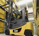 5,000 lbs. Electric Forklift Rental West Allis